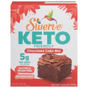 Swerve Gluten Free Chocolate Cake Mix