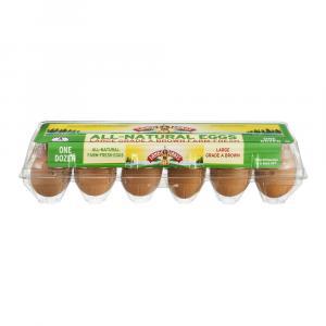 Land O Lakes Large Brown Eggs
