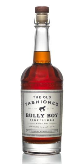 Bully Boy The Old Fashioned