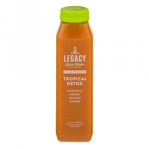 Legacy Juice Tropical Detox