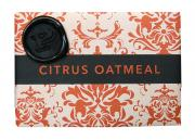Possum Hollow Soap Bar Citrus Oatmeal