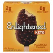 Enlightened Keto Collection Peanut Butter Chocolate Chip