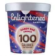 Enlightened Candy Bar Crunch Dairy-Free