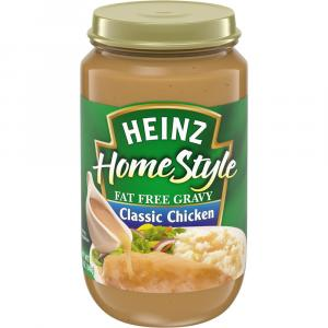 Heinz Fat Free Chicken Gravy