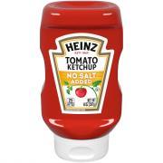 Heinz No Salt Tomato Ketchup