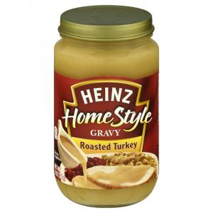 Heinz Roast Turkey Gravy
