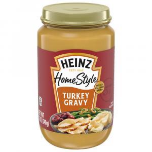 Heinz Roast Turkey Gravy