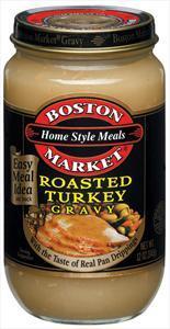 Boston Market Turkey Gravy