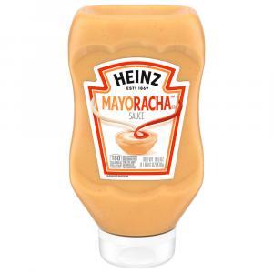 Heinz Mayoracha Saucy Sauce Squeeze