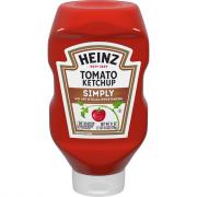 Heinz Simply Ketchup