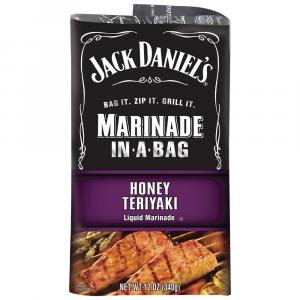 Jack Daniel's Teriyaki Marinade