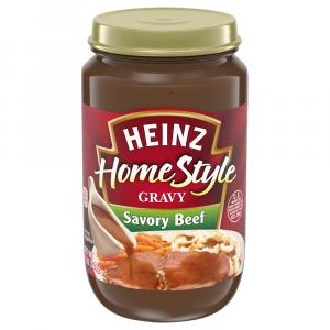 Heinz Classic HomeStyle Beef Gravy