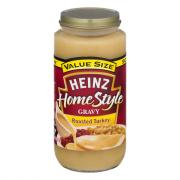 Heinz Classic HomeStyle Turkey Gravy