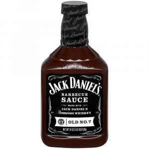 Jack Daniel's Old 7 Bbq Sauce