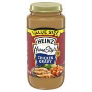 Heinz Classic HomeStyle Chicken Gravy