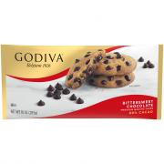 Godiva Bittersweet Chocolate Premium Baking Chips