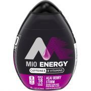 MiO Energy Acai Berry Storm