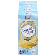 Crystal Light On the Go Lemonade Mix