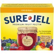 Sure-Jell Pectin