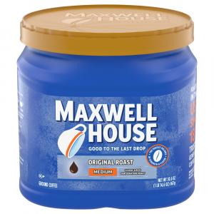 Maxwell House Original Coffee