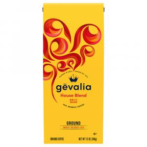Gevalia House Blend Ground Coffee
