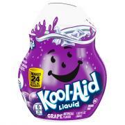 Kool-Aid Grape Water Enhancer