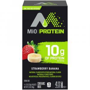 MiO Protein Strawberry Banana Powder Water Enhancer