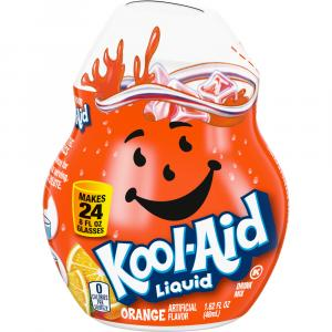 Kool-aid Orange Water Enhancer