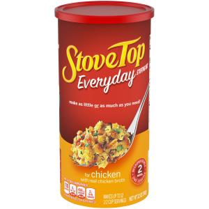 Stove Top Chicken Stuffing Mix
