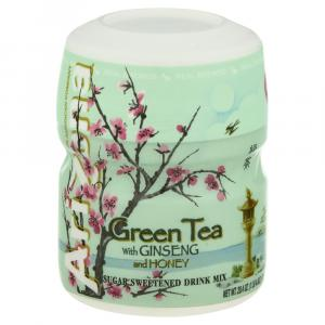 Arizona Green Tea with Ginseng and Honey Drink Mix