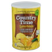 Country Time Lemonade Mix
