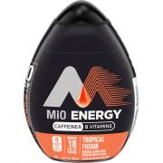 MiO Energy Tropical Fusion