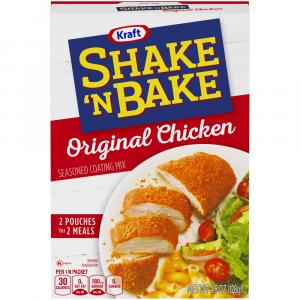 Shake 'N Bake Original Chicken Coating