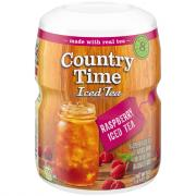 Country Time Raspberry Tea Mix