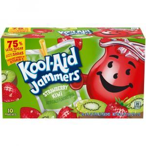 Kool-Aid Strawberry Kiwi Jammers