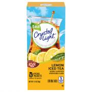 Crystal Light Iced Tea Drink Mix