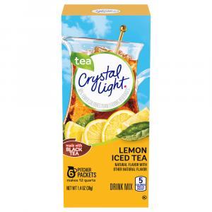 Crystal Light Iced Tea Drink Mix