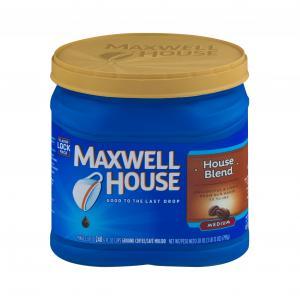 Maxwell House House Blend Coffee