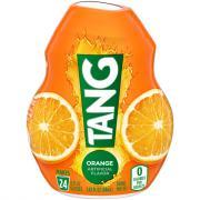 Tang Orange Liquid Concentrate