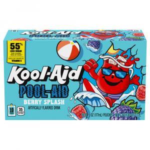 Kool-Aid Seasonal Jammers