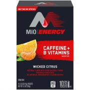 MiO Energy Wicked Citrus Drink Mix