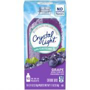 Crystal Light On the Go Grape