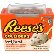 Colliders Twisted Reese's