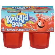 Kool-Aid Gels Tropical Punch