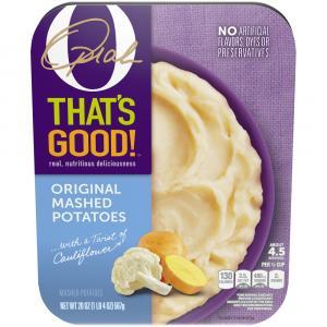 O That's Good Original Mashed Potatoes