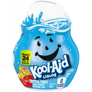 Kool-aid Tropical Punch Water Enhancer