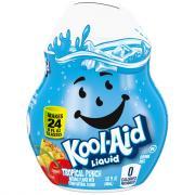 Kool-Aid Tropical Punch Water Enhancer