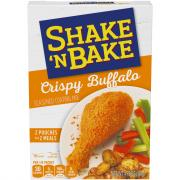 Shake 'N Bake Crispy Buffalo Coating