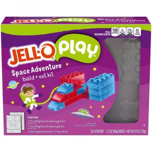 Jell-o Gelatin Mold Kit