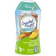 Crystal Light w/ Caffeine Tropical Punch Refresh